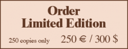 Order Limited Edition